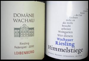 Riesling Domäne Wachau