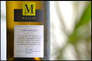 Matias - Cirfandli