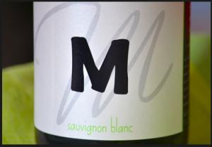 """M-Vina """"Sauvignon Blanc"""""""